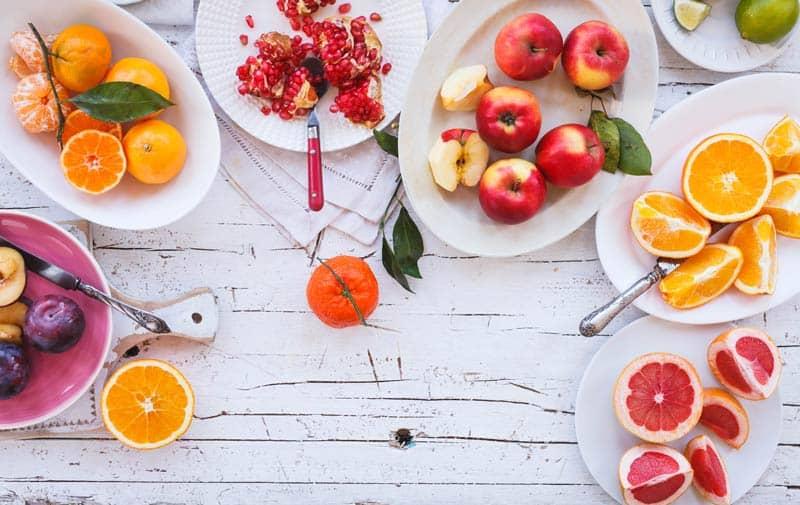 Keto dijeta voće