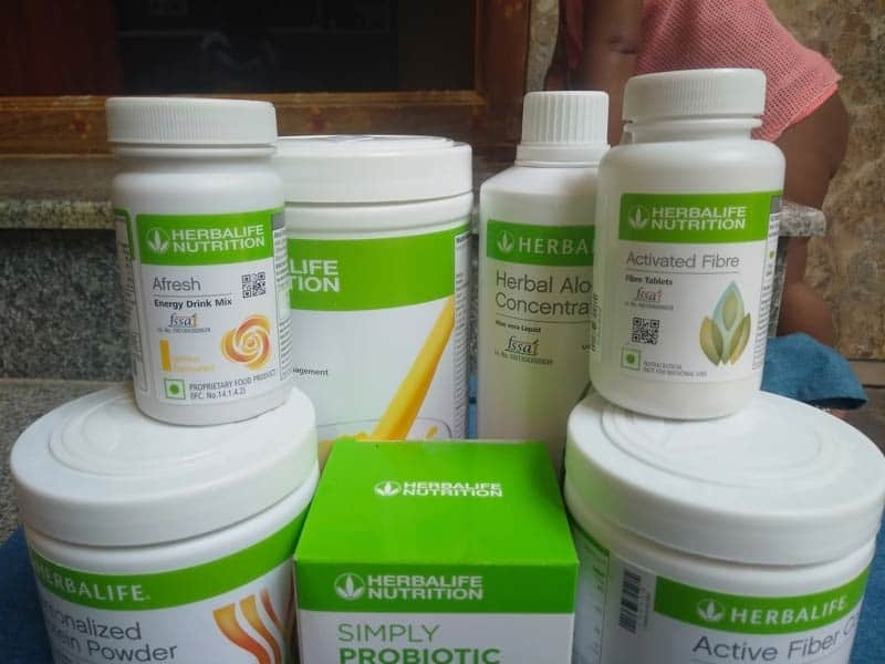 Cijena herbalifea