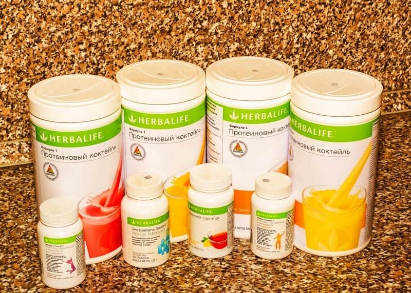 Herbalife iskustva