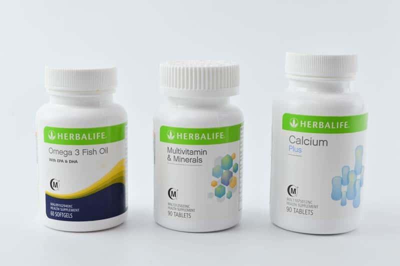 Herbalife narudžba