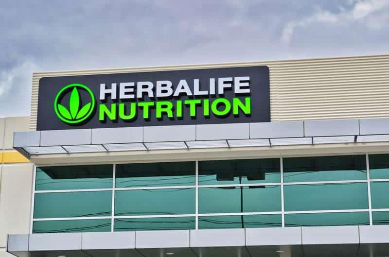 Herbalife online narudžba