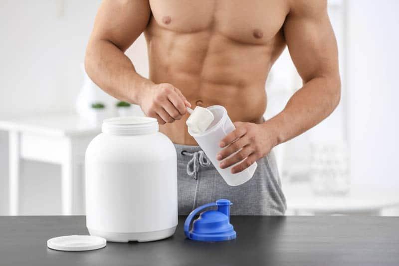 Herbalife proteini