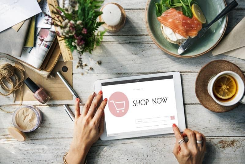Herbalife online shop