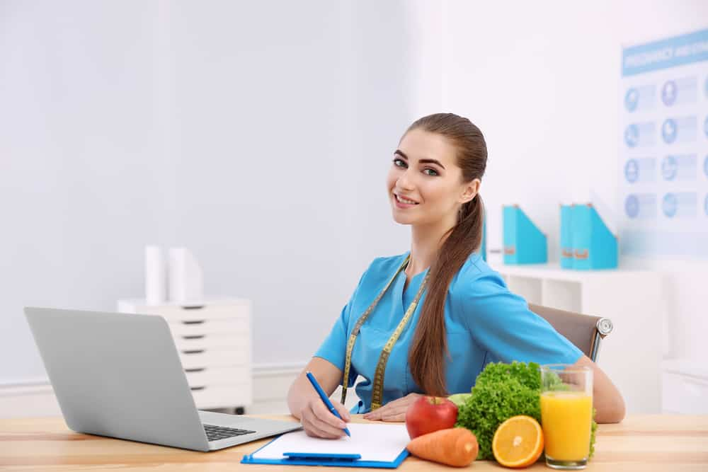 Kada posjetiti nutricionistu