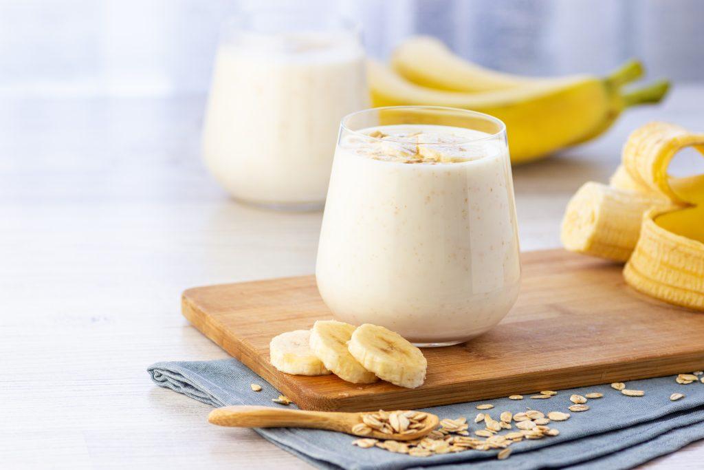 Banane dijeta