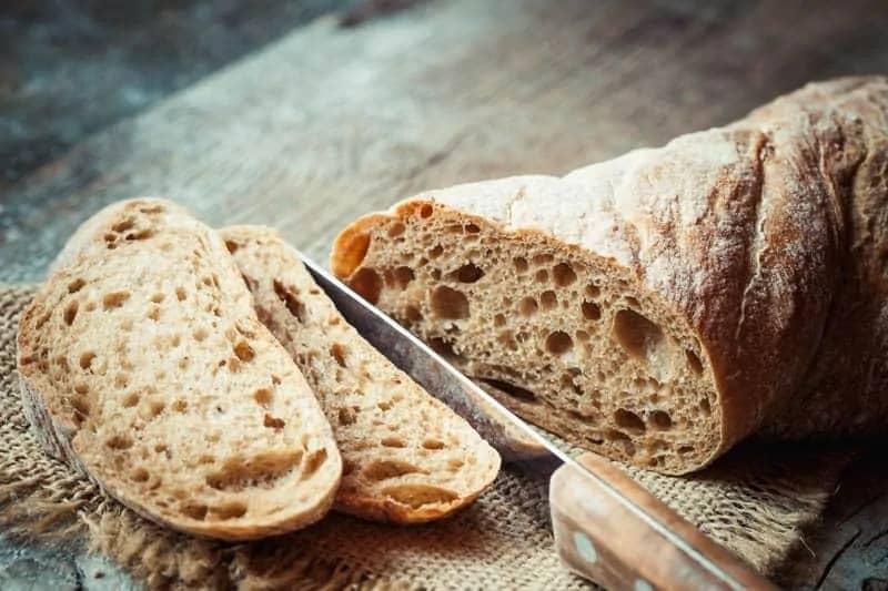 Dijeta bez kruha