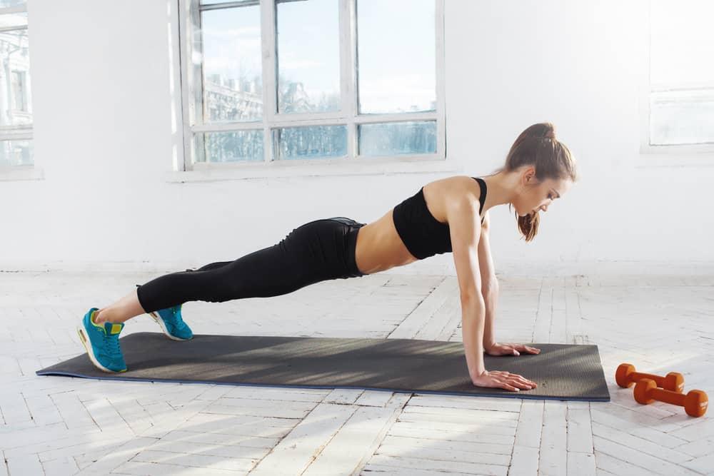 Fitness vježbe