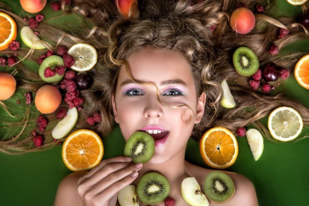 Hrana za kosu