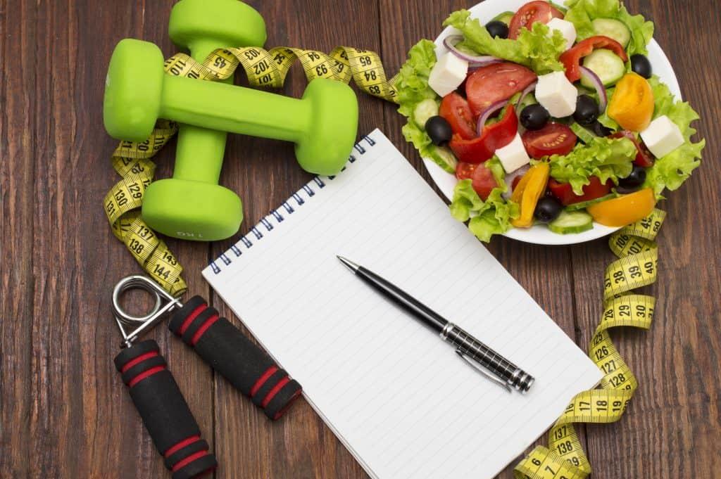 Hrana za mršavljenje trbuha