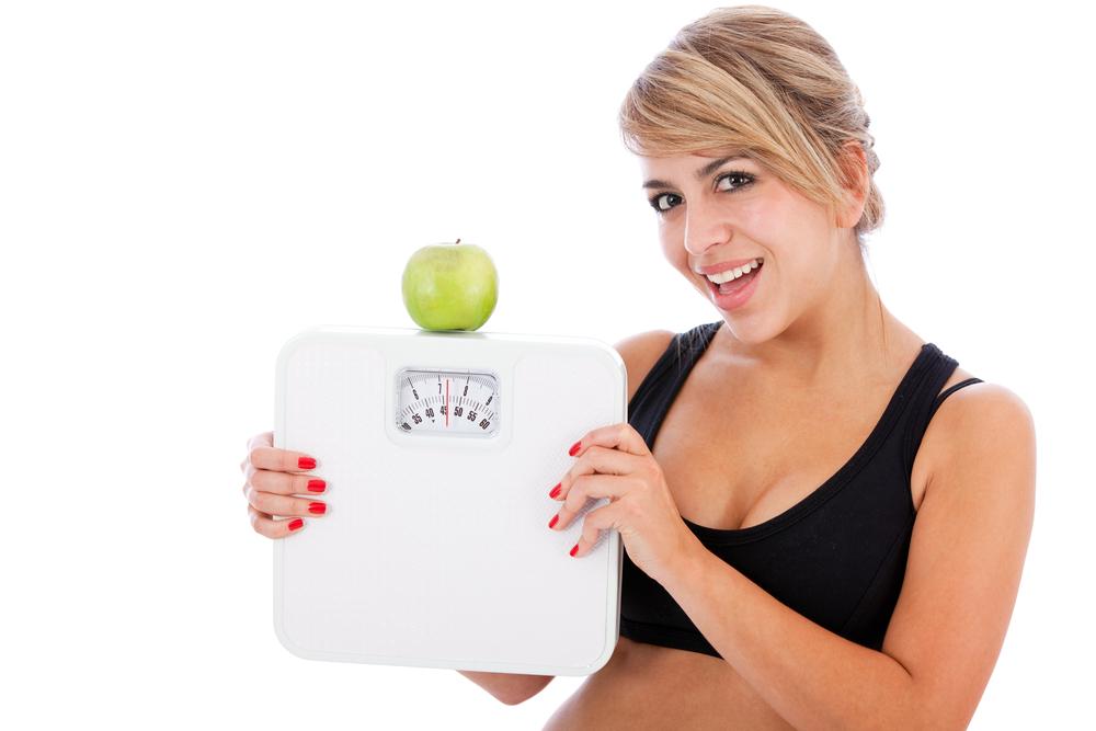 Kako izgubiti 10 kg