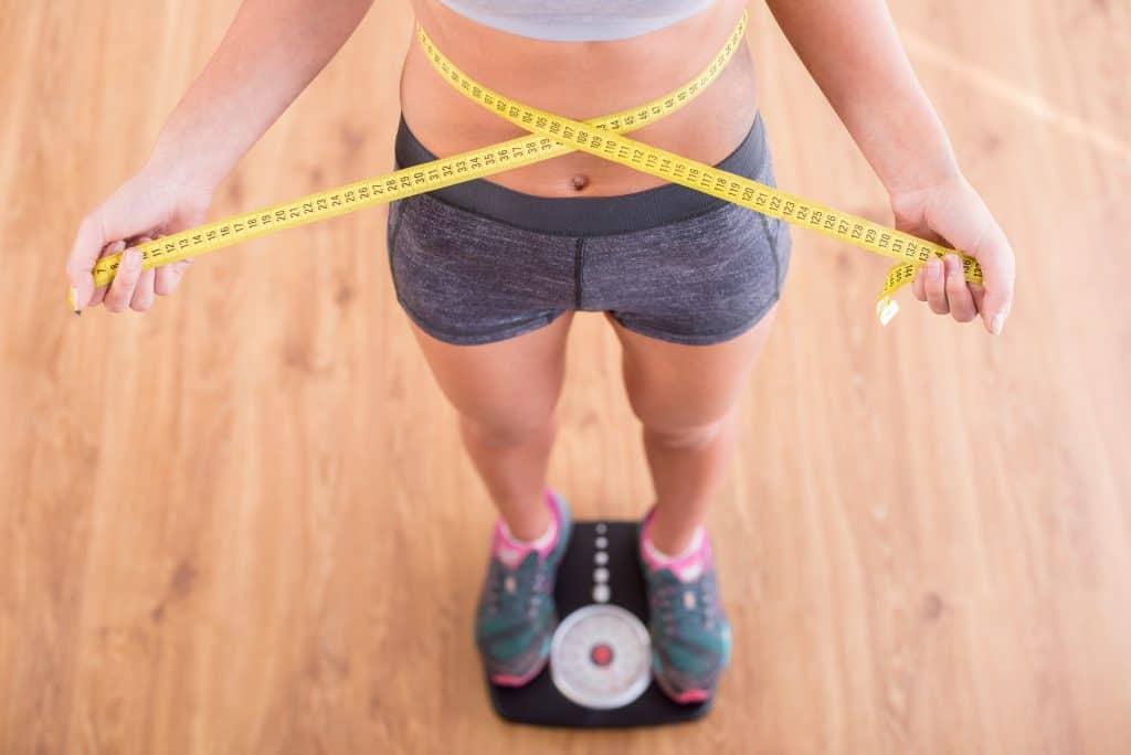 Kako izgubiti 5 kg