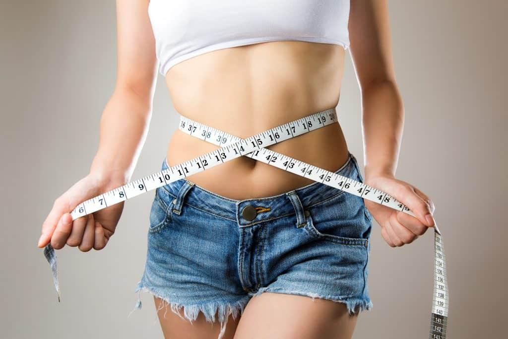 Kako skinuti 5 kg