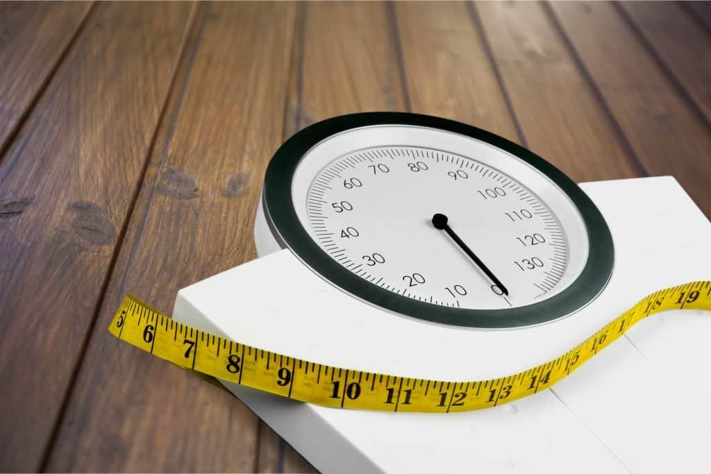 Kako smršaviti 10 kg za 15 dana