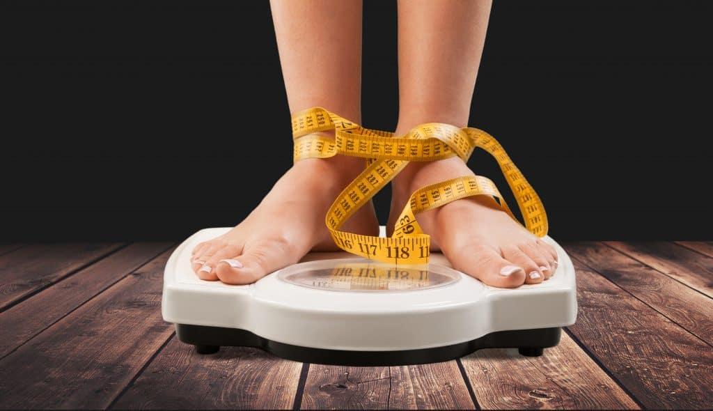 Kako smrsaviti 10 kg za 20 dana