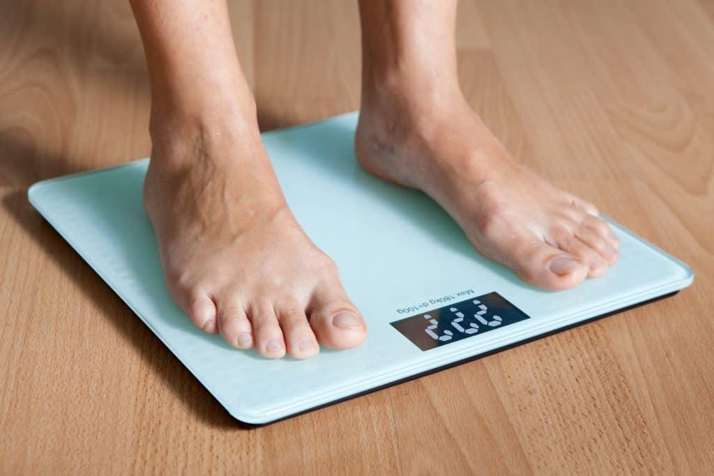 Kako smršaviti 5 kg u 7 dana