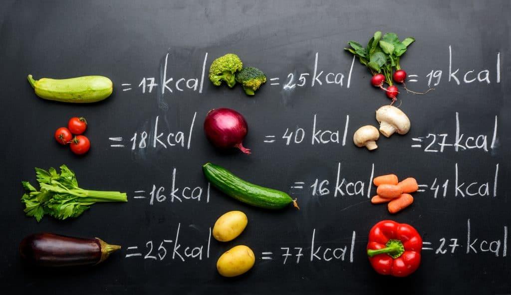 Koliko kalorija izgubiti za 1 kg