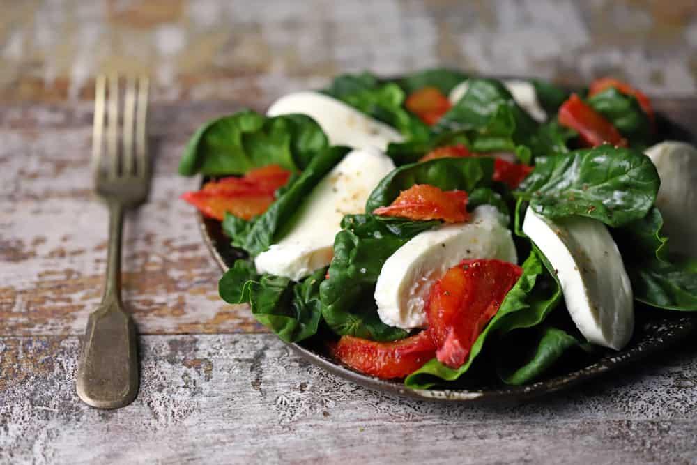 Salata za dijetu