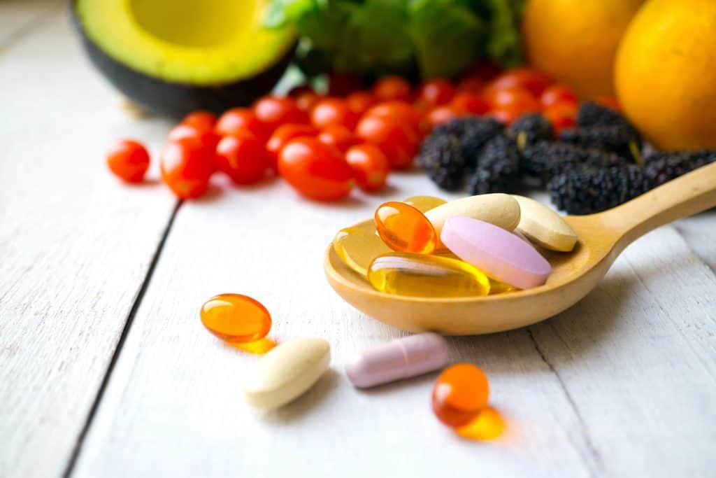 Tableta za mršavljenje