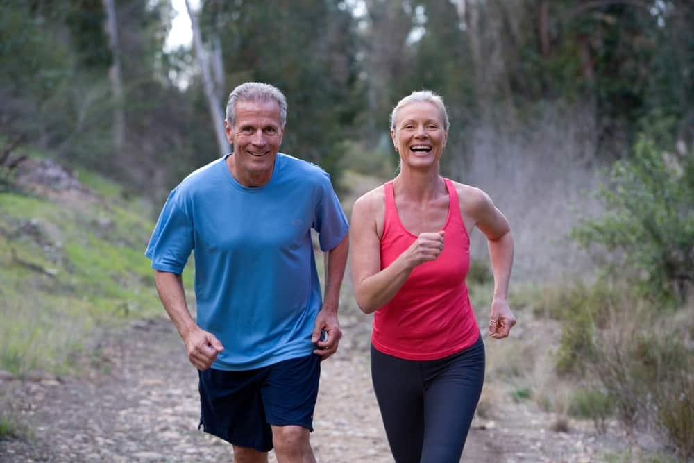 Trčanje i mršavljenje