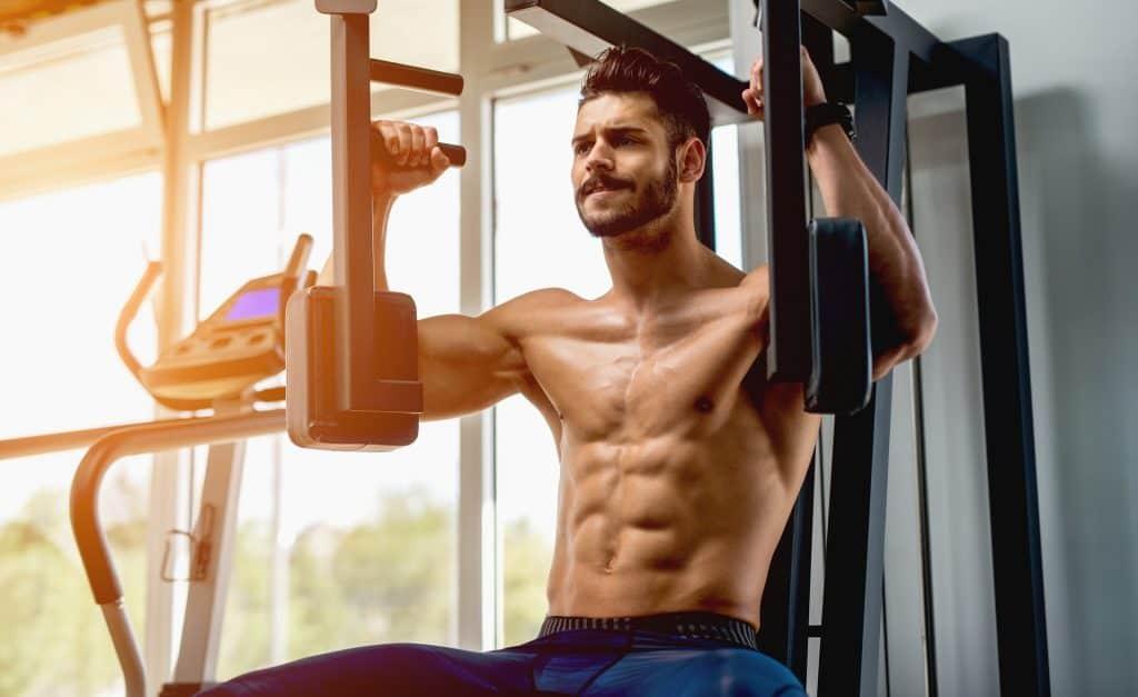 Vježba za prsa