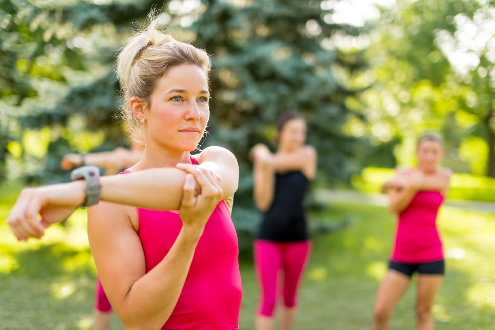 Vježbe za cijelo tijelo