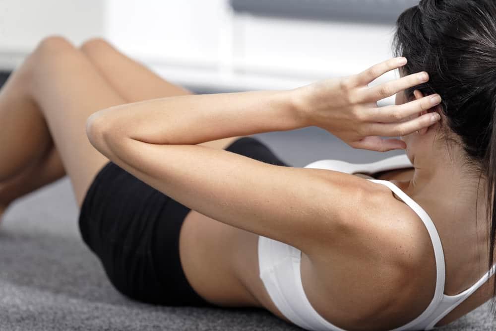 Vježbe za stomak